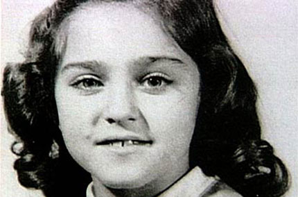 a life biography of louise ciccone born in the city of bay city The first thing you see as you enter bay city, michigan, heading down   madonna louise veronica ciccone, was born in bay city on august 16, 1958   but a few days before that concert, she did refer to her birthplace for.