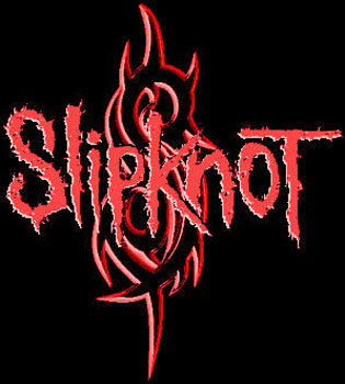 Acdc kiss slipknot the best band logos ever gigwise slipknot although slipknots image is best known for scary masks and nothing else this blood stained logo still has a reputation of its own voltagebd Image collections